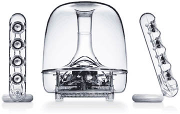 Harman / Kardon Soundsticks